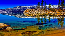 Lake Tahoe Semi-Private Photography Tour, Lake Tahoe, Privata rundturer