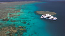 Silversonic Outer Great Barrier Reef Dive and Snorkel Cruise from Port Douglas, Port Douglas, Scuba...