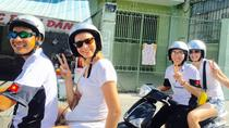 Half-Day Saigon City Scooter Tour, Ho Chi Minh City, Vespa, Scooter & Moped Tours