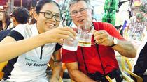Private Night Tour: Saigon Food Adventure By Motorbike, Ho Chi Minh City, Food Tours
