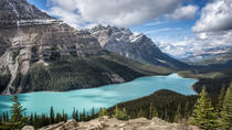 1-Day Photography Adventure in the Canadian Rockies, Banff, Hiking & Camping