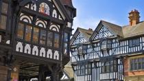 Chester Independent Day Trip by Train from London, London, Rail Tours