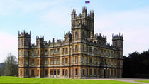 Downton Abbey and Oxford Tour from London Including Highclere Castle, London, Hop-on Hop-off Tours