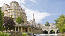 England in One Day: Stonehenge, Bath, the Cotswolds and Stratford-upon-Avon Day Trip from London, ...