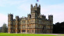 Excursão na Abadia Downton e em Oxford saindo de Londres e incluindo o Castelo Highclere, London, Day Trips
