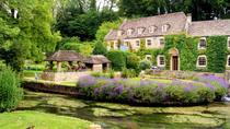 Frokost i Cotswolds fra London, London, Heldagsture