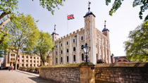 London Full-Day Sightseeing Tour, London