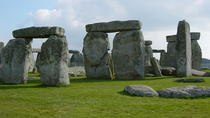 London to Stonehenge Shuttle Bus and Independent Day Trip, London, Day Trips