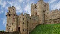 Oxford, Warwick Castle og Stratford-upon-Avon - heldagstur fra London, London, Heldagsture