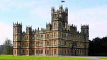 Rundtur till Downton Abbey och Oxford från London, inklusive Highclere Castle, London, ...