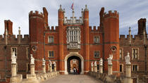Stonehenge and Bath Day Trip from London with Early Access to Hampton Court Palace, London, Day ...