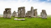 Stonehenge, Windsor Castle, Bath, Pub Lunch in Lacock, London, Day Trips
