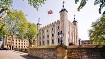 Tower of London, Changing of the Guard, Thames Cruise with Harrods Cream Tea or London Eye Upgrade,...