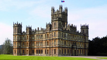 Tur til Downton Abbey og Oxford fra London, inkludert Highclere Castle, London, Day Trips