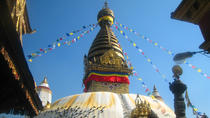 4-Night Nature Tour from Kathmandu, Kathmandu, Private Day Trips