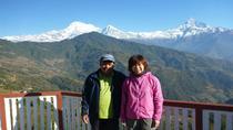 Dhampus Trek from Pokhara, Pokhara, Hiking & Camping