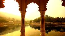 20-Day Cultural Heritage Tour of Rajasthan from New Delhi, New Delhi, Multi-day Tours
