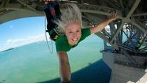 Auckland Harbour Bridge Bungy Jump, Auckland, Overnight Tours