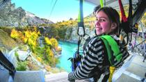 Kawarau Bridge Zipline Experience from Queenstown, Queenstown, Adrenaline & Extreme