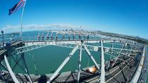 Klettertour auf der Auckland Harbour Bridge, Auckland, Half-day Tours