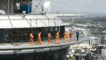 SkyWalk en Auckland, Auckland