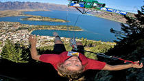 The Ledge - Queenstown's Sky Swing, Queenstown, 4WD, ATV & Off-Road Tours