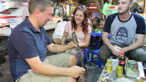 Hanoi Street Food Tour, Hanoi, Food Tours
