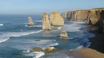 3-Day Melbourne to Adelaide Multi Day Tour Including Great Ocean Road and Grampians, Melbourne, ...