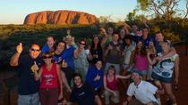 6-Day Adelaide to Alice Springs Small Group Adventure including Ayers Rock Kings Canyon and Coober...