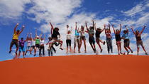 6-Day Alice Springs to Adelaide Small Group Adventure including Ayers Rock and Kings Canyon, Alice ...