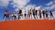 6-Tages-Alice Springs nach Adelaide Small Group Adventure einschließlich Ayers Rock und Kings Canyon, Alice Springs, Mehrtägige Touren