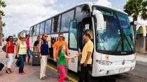 Round-Trip Aruba Airport Transfer, Aruba, Airport & Ground Transfers