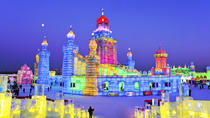 4-Day Private Tour Combo Package of Harbin Ice And Snow Festival Including A Selection of Famous ...