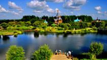 All-Inclusive Private Day Tour to Harbin Volga Manor Including Russian Show, Harbin, Private Day...