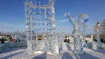 Group Tour to Harbin Ice and Snow World plus Sun Island Snow Sculpture Festival, Harbin, Bus & ...
