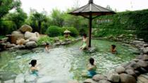 Hot Spring Erfahrung mit Hot Pot Dinner in Harbin, Harbin
