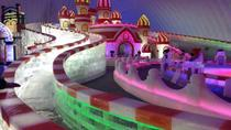 One Day Private Tour of Harbin Siberian Tiger Park, Snow Fair on Sun Island, and Ice and Snow World ...