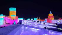 Private 2-Day Combo Package: Ice and Snow Festival plus City Highlights including All Entrance Fees ...