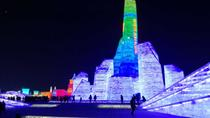 Private Tour to Ice and Snow Festival in Harbin, Harbin, Seasonal Events
