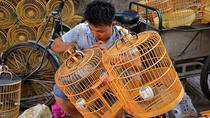 Half day Bird market and Street breakfast in old part of city on Thursday or Sunday morning, Xian
