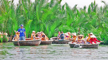 Full-Day Hoi An Countryside Bike Tour Including Cam Thanh Village Thanh Nam Fishing Village Tra Que...