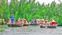 Full-Day Hoi An Countryside Bike Tour Including Chuc Thanh Pagoda, Japanese Tomb and Cooking Class,...
