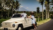 Scenic ubud by Vantage Volkswagen 181, Ubud, Private Sightseeing Tours