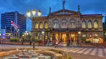 5 days & 4 night San Jose Escape, San Jose, Multi-day Tours