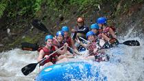 Canopy & Rafting combo Adventure Tour at Hacienda Pozo Azul from San Jose, San Jose, 4WD, ATV &...