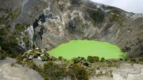 Day Trip from San Jose to Irazu Volcano National Park, Cartago City and Orosi Valley , San Jose, ...