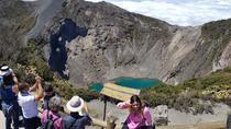 Irazu Volcano National Park, Cartago City and Orosi Valley from San Jose, San Jose, Attraction...