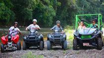 Jaco Beach & ATV Adventure one day tour from San Jose, San Jose, 4WD, ATV & Off-Road Tours