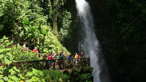 La Paz Waterfall Gardens & Safari in Sarapiqui River from San Jose, San Jose, Full-day Tours
