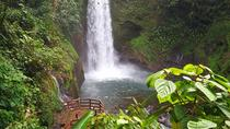 La Paz Waterfall Gardens & Wildlife Refuge day tour from San Jose, San Jose, Full-day Tours